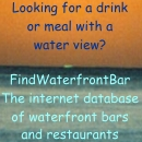 Find Waterfront Bar ad and link image